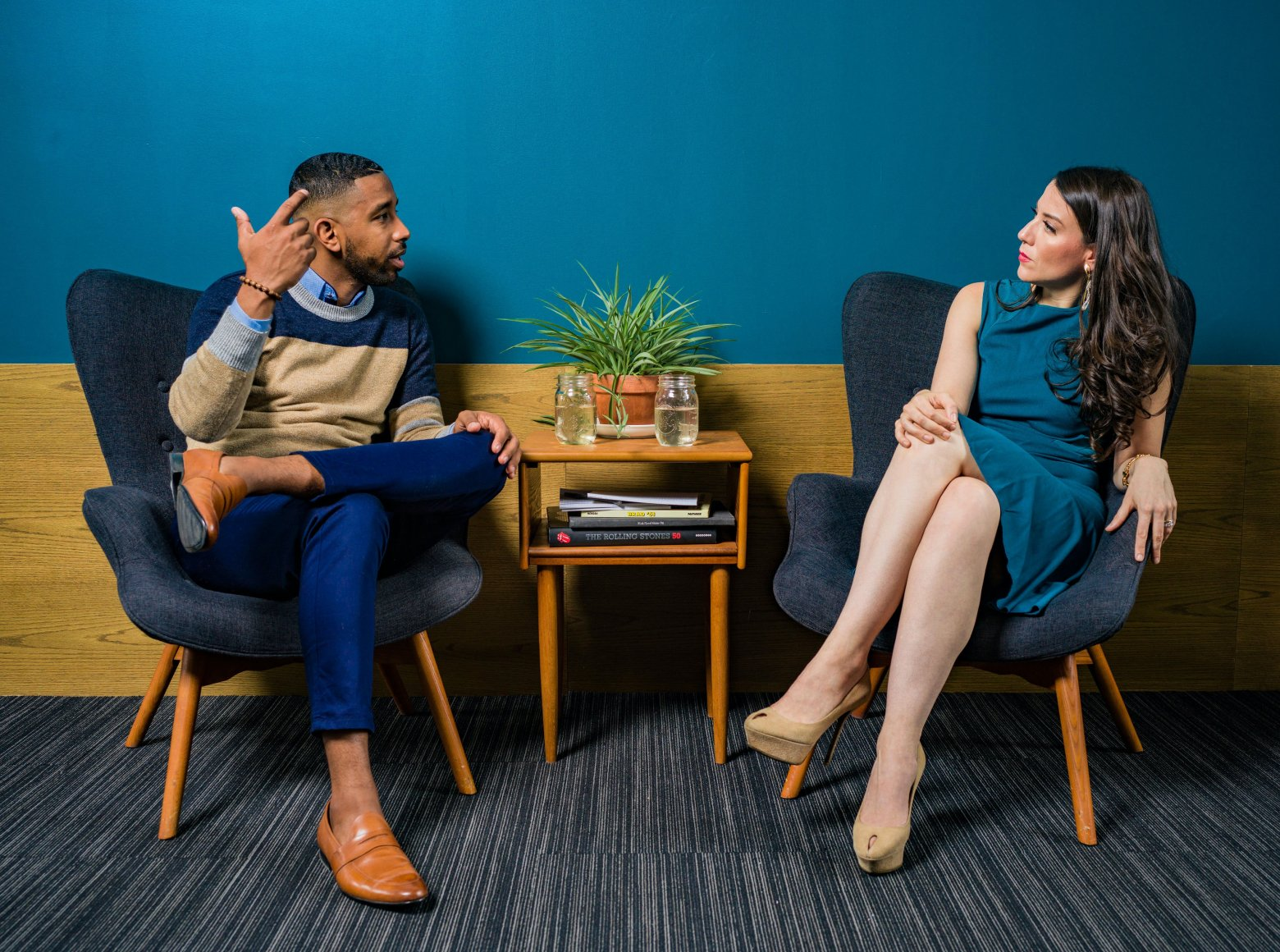 Top 10 interview questions for managers (with sample answers)